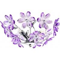 Люстра на штанге Purple 5142 GLOBO