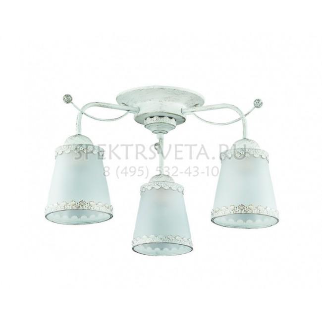 Люстра потолочная ABBI 3267/3C LUMION