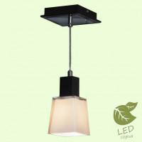 Подвесной светильник LENTE GRLSC-2506-01 Lussole