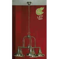 Подвесной светильник SONA GRLSL-3003-05 Lussole