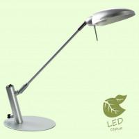 Настольная лампа офисная ROMA GRLST-4364-01 Lussole