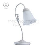 Настольная лампа декоративная Ариадна 18 450035101 MW-LIGHT