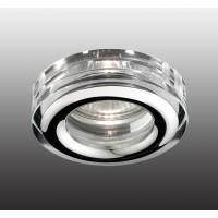 Встраиваемый точечный светильник Aqua 369879 Novotech