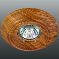 Встраиваемый точечный светильник Pattern 370088 NOVOTECH