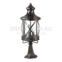 Уличный светильник на столб SATION 4045/3B ODEON LIGHT
