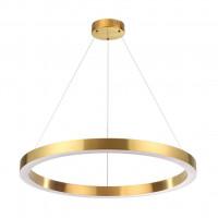 Подвесная светодиодная люстра BRIZZI 3885/45LG Odeon Light