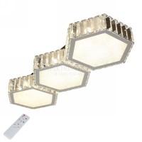 Люстра потолочная светодиодная Sottana OML-00117-120 Omnilux