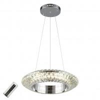 Люстра светодиодная подвесная Creto OML-03603-44 Omnilux