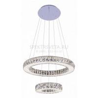 Светодиодный подвесной светильник Sorso OML-46603-128 OMNILUX