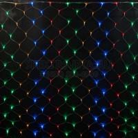 Сеть световая (2х1.5 м) RL-N2*1.5-T/M RichLED
