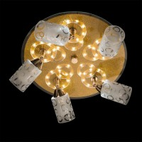 Потолочная люстра Ультра 229011405 MW-LIGHT