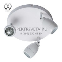 Спот Аква 9 509023503 MW-LIGHT