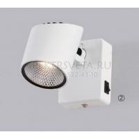 Светодиодный накладной светильник Дубль-2 CL556610 CITILUX