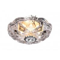 Встраиваемый светильник Conti 1551-1C FAVOURITE