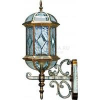 Светильник на штанге Витраж с ромбом 11334 Feron
