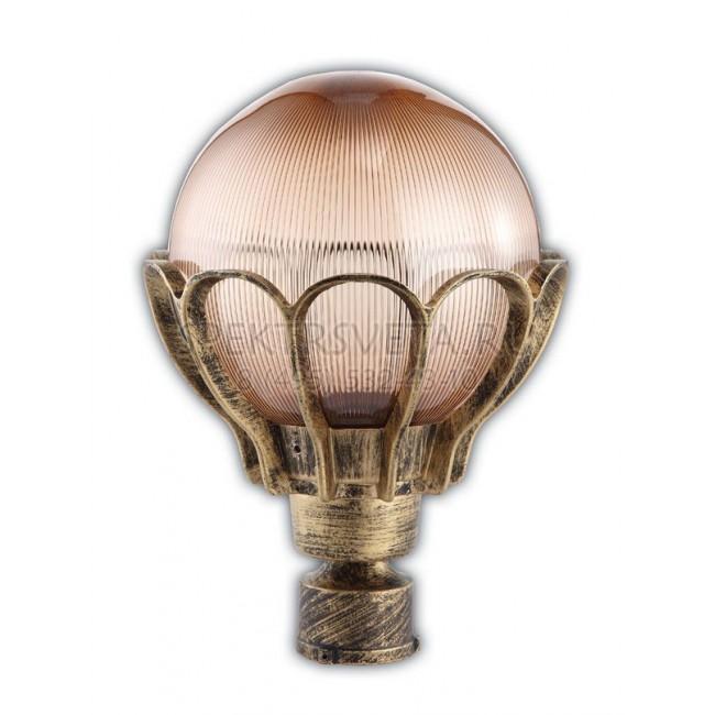 Наземный низкий светильник Верона 11555 Feron