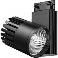 Светодиодный светильник трековый 29692 AL105 20W 4000K Feron