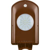 Уличный фонарь на солнечной батарее с датчиком движения 32026 SP2332 5W 6400K Feron