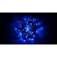 Гирлянда линейная 32312 CL06 контроллер 20м синий Feron