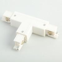 Коннектор Т-образный правый (внешний) для шинопровода 41088 PRO-0436 R1 Feron
