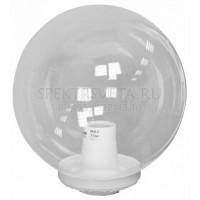 Уличный светильник на столб Globe 300 G30.B30.000.WXE27 Fumagalli