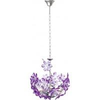 Подвесная люстра Purple 5141 GLOBO