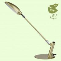 Настольная лампа офисная ROMA GRLST-4374-01 Lussole