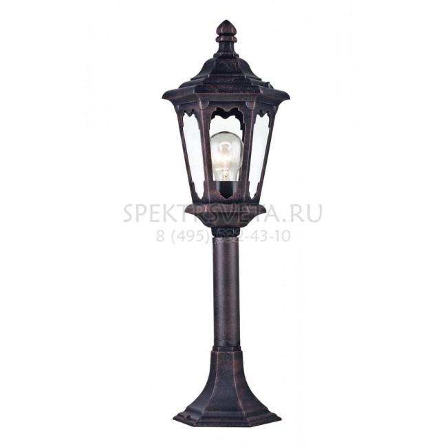 Уличный фонарь Oxford S101-60-31-B MAYTONI
