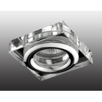 Встраиваемый точечный светильник Aqua 369880 Novotech