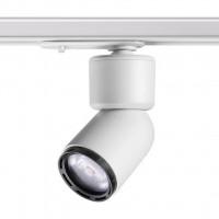 Однофазный трековый светильник FINO 358293 Novotech