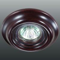 Встраиваемый точечный светильник Pattern 370089 NOVOTECH
