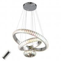 Люстра светодиодная подвесная Aigo OML-03703-108 Omnilux