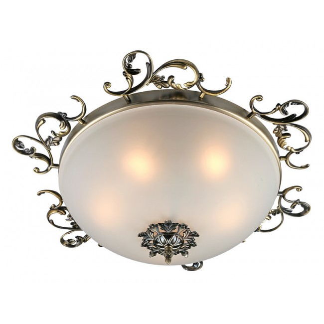Настенно-потолочный светильник OML-76507-05 OMNILUX