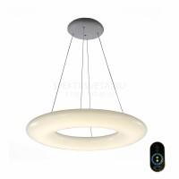 Светодиодный подвесной светильник с ПДУ ALBO SL902.553.01D ST Luce