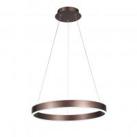 Люстра подвесная светодиодная ONZE SL944.403.01 ST Luce