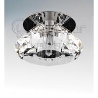 Встраиваемый точечный светильник Rose 004033-G5.3 LIGHTSTAR
