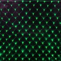 Сеть световая (2х1.5 м) RL-N2*1.5-T/G RichLED
