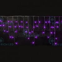 Бахрома световая (3x0.5 м) RL-i3*0.5F-CW/V RichLED