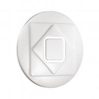 Светодиодный настенно-потолочный светильник COVA 3006/DL Sonex