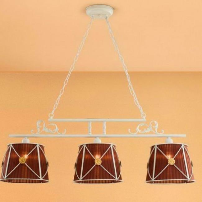 Подвесной светильник CL409236 CITILUX