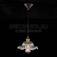 Подвесной светильник Эдисон CL450105 CITILUX