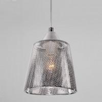 Подвесной светильник Ollie 50016/1 хром Eurosvet