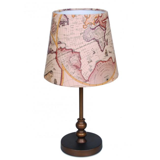 Настольная лампа 1122-1T FAVOURITE