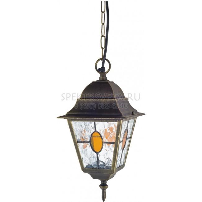 Уличный светильник Zagreb 1804-1P FAVOURITE