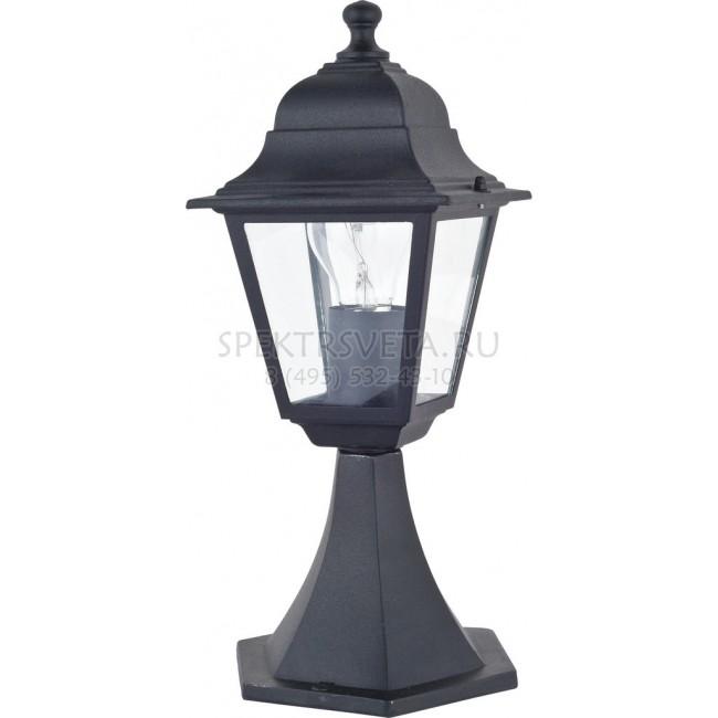 Уличный светильник Leon 1812-1T FAVOURITE