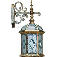 Светильник на штанге Витраж с ромбом 11335 Feron