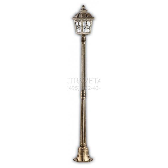 Наземный высокий светильник Рига 11524 Feron