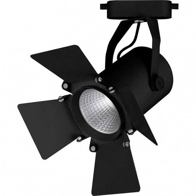 Светодиодный светильник трековый 32559 AL110 30W 4000K Feron