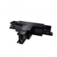 Коннектор Т-образный правый (внешний) для шинопровода 41089 PRO-0436 R1 Feron