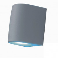 Фасадный светильник MARTA 160-2L 2A6.000.000.LXD2L FUMAGALLI